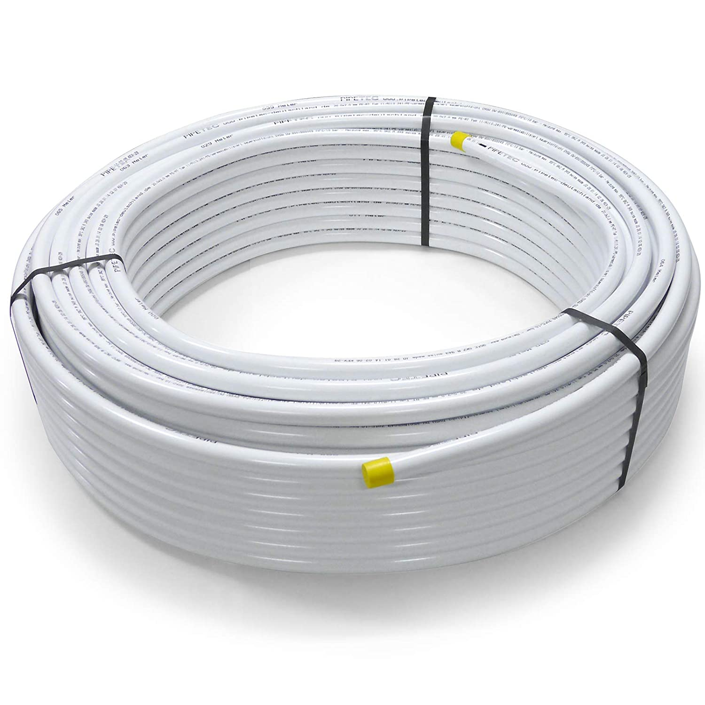 Pipetec Tube multicouche en aluminium