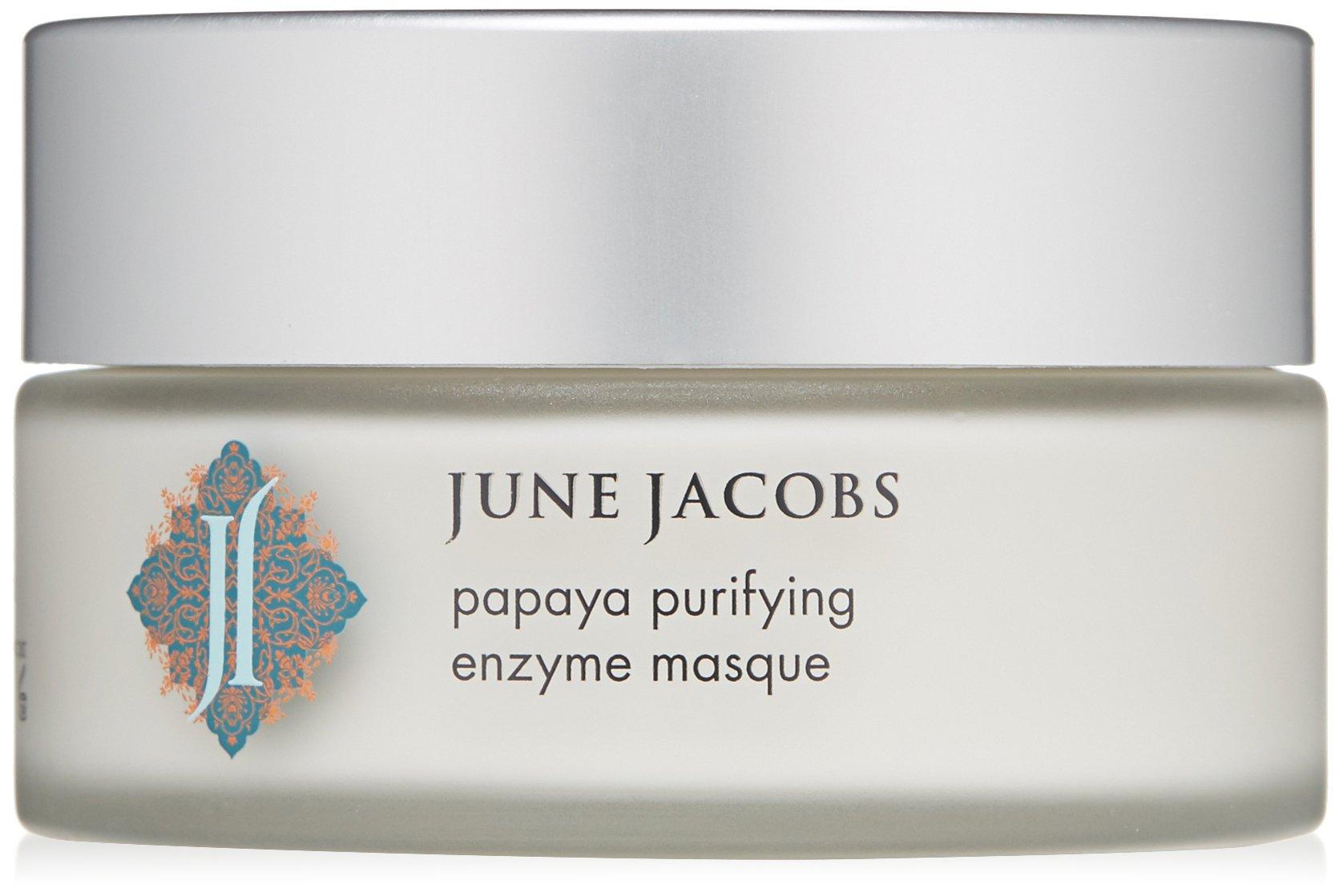 June Jacobs Papaya Purifying Enzyme Masque, 4 Fl Oz
