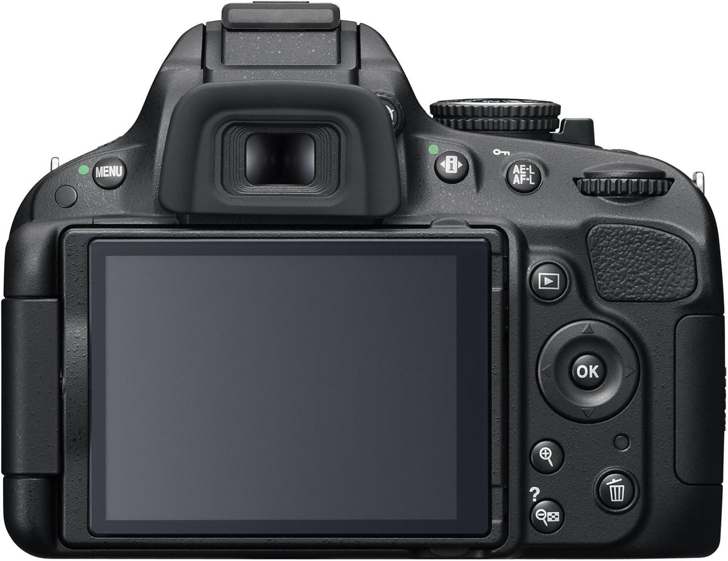 Nikon VBA310AE - Cámara Digital: Amazon.es: Electrónica