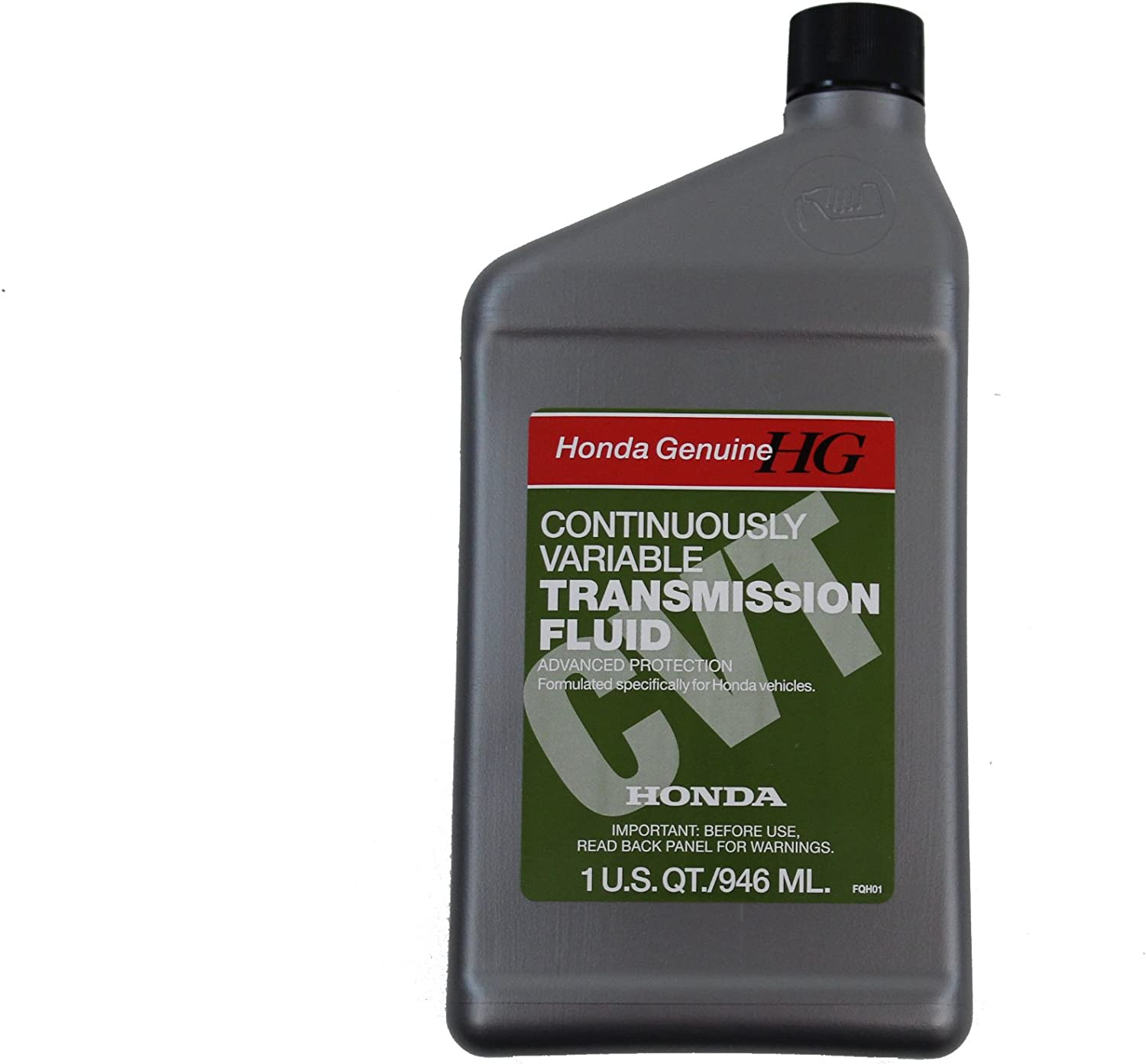 Genuine Honda Fluid CVT-1 Continuously Variable Transmission Fluid