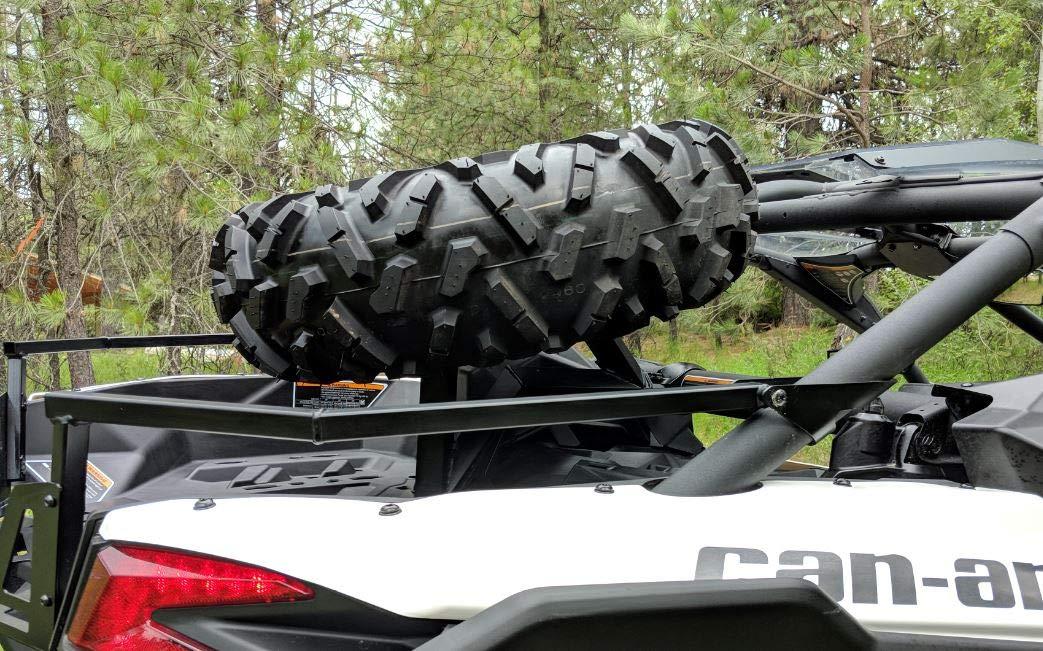 Aprove Precursor Spare Tire Carrier