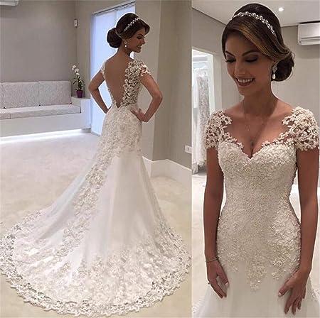 He-shop Robe de mariée Robe de mariée en