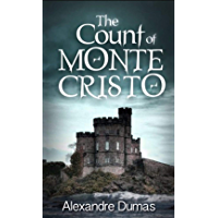 The Count of Monte Cristo: (Complete classic illustrated edition) (English Edition)