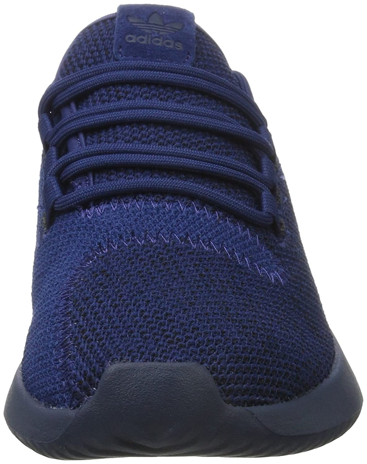 adidas Tubular Shadow, Sneakers Basses Mixte enfant, Bleu (Mystery Blue/FTWR White/Collegiate Navy), 38 2/3 EU
