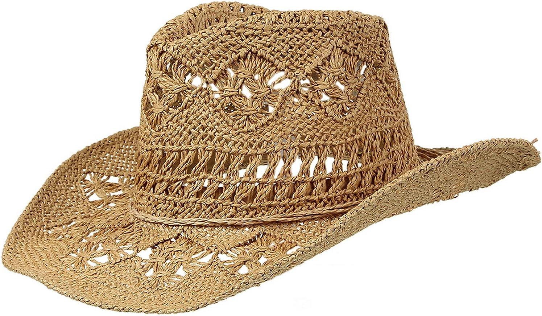GEMVIE Women Straw Hat...