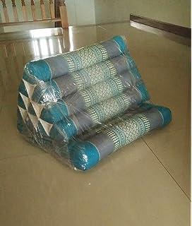 Amazon.com: pogsib cojines de piso cojín tailandés ...