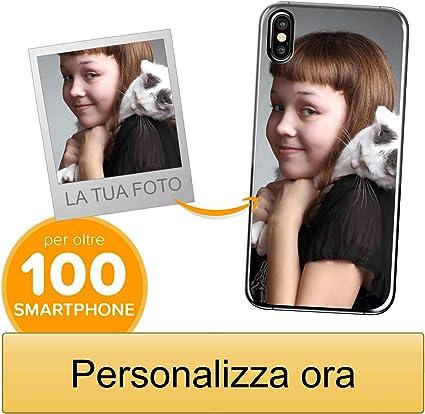 cover iphone 7 trasparente con scritte