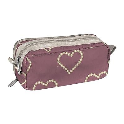 046757b3ffab on sale LeSportsac Kevyn (Rosewood Hearts) - products.asepsis-kenya.com