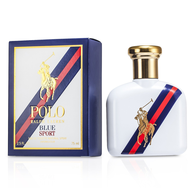 Polo Blue Sport Ralph Lauren - Spray EDT para hombre: Amazon.es ...