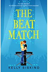 The Beat Match (Showmen Book 3) Kindle Edition