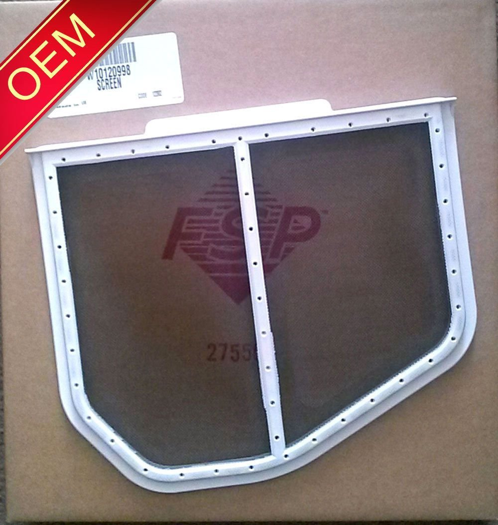 Ps1491676 Factory Oem Genuine Whirlpool Kenmore Dryer Lint Screen This Is Not A Generic Aftermarket Part The Highest Quality Manufacturer Parts Diagram List For Model Wed9600tw0 Whirlpoolparts