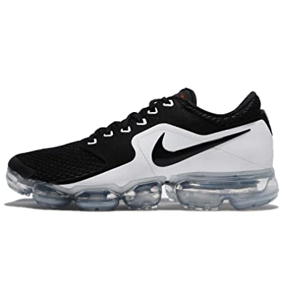 450fbea98e180 Amazon.com | Nike Men's Air Vapormax Black and White Running Shoe ...