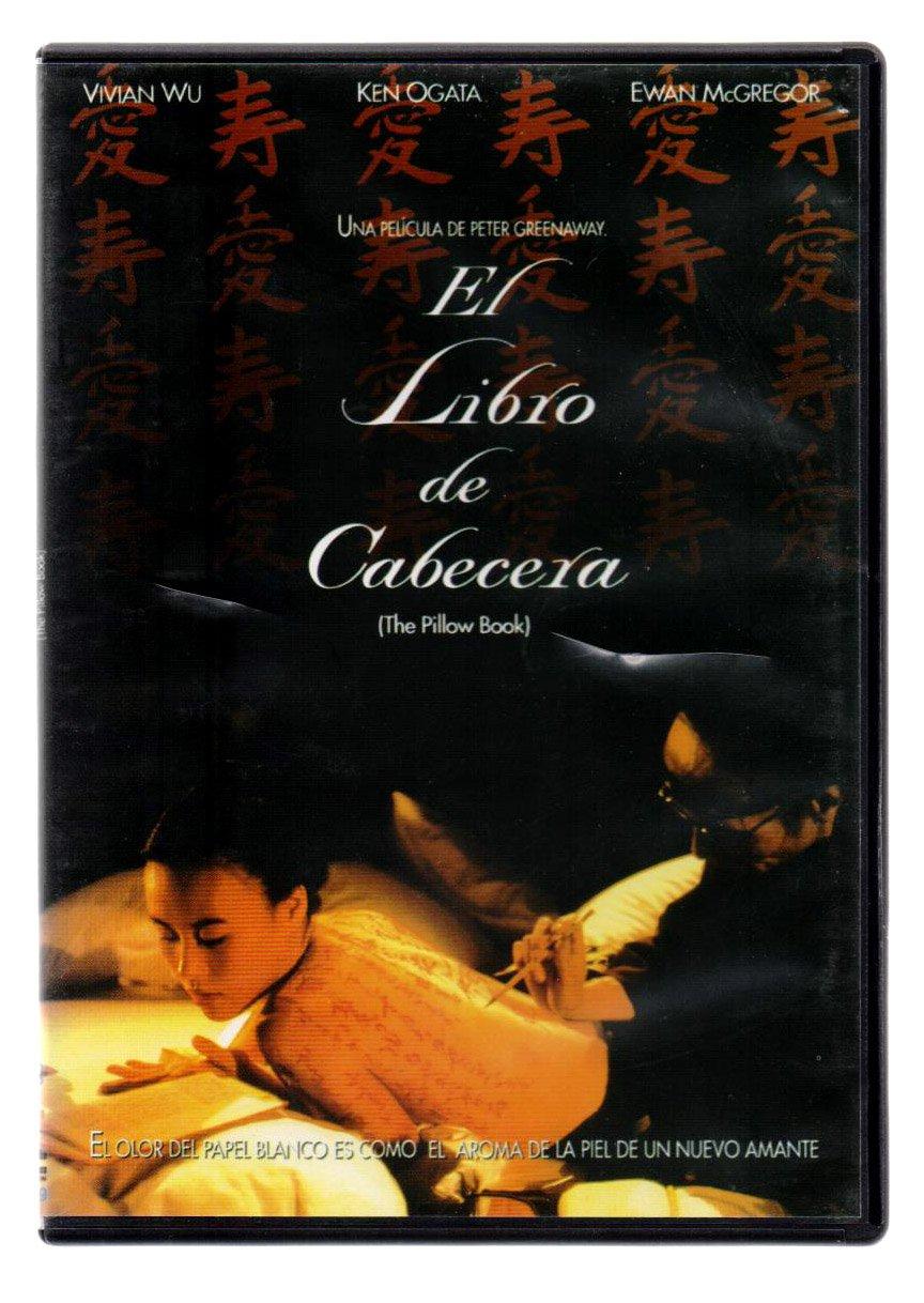 El libro de cabecera (The Pillow Book) (Spanish) Paperback – NTSC, Dolby, Subtitled