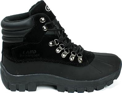 LABO Men's Winter Snow Boots Shoes