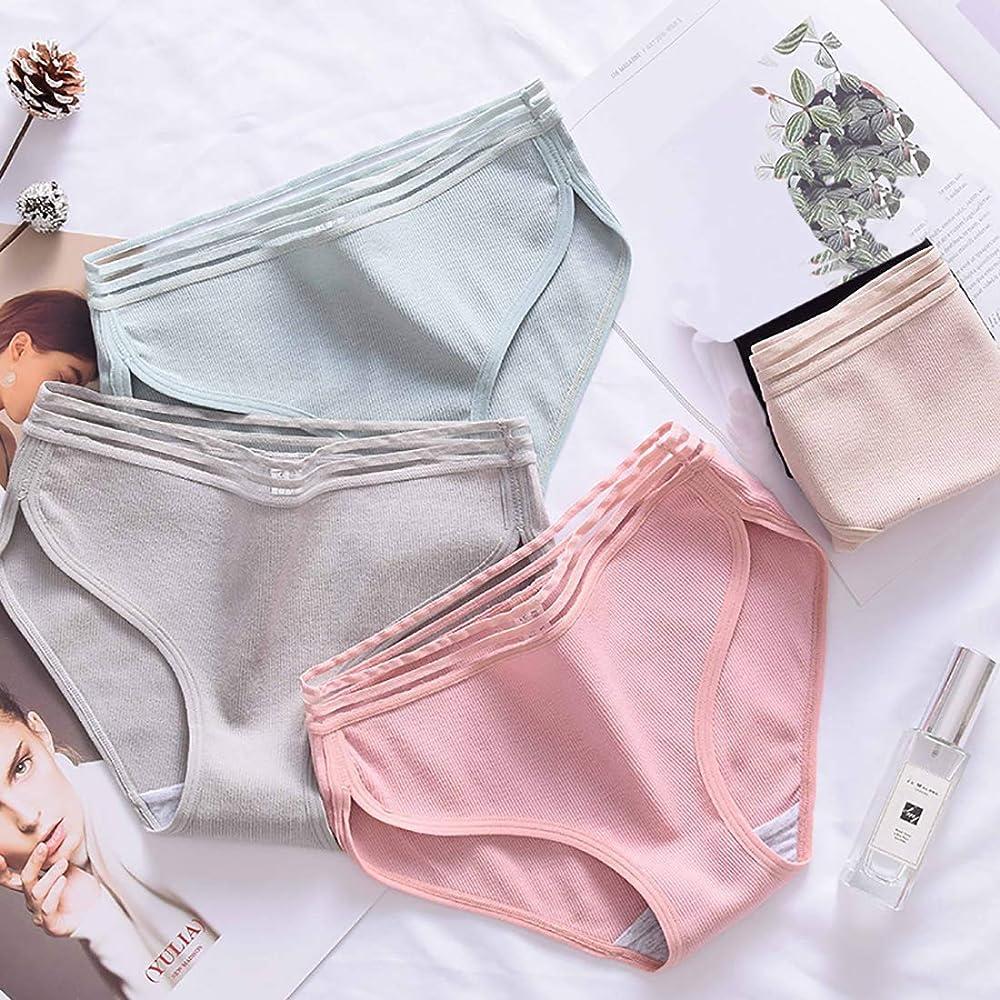 Ropa›Mujer›Lencería y Ropa Interior›Braguitas y Culottes›Bikinis y ...