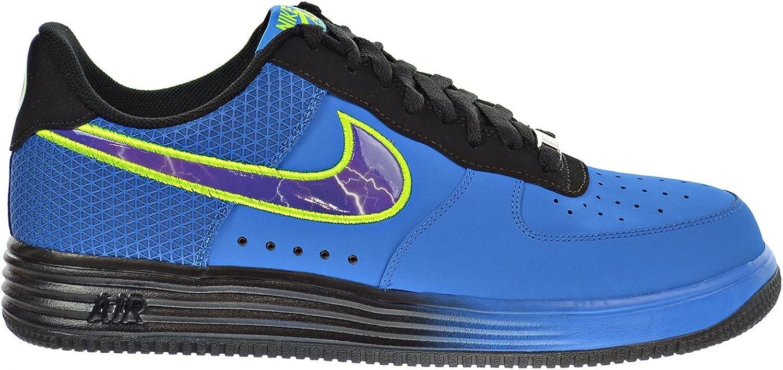 Amazon.com | Nike Lunar Force 1 LTHR