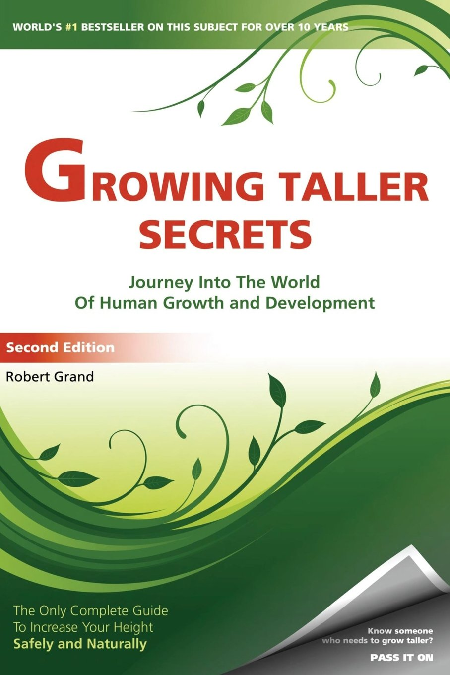 What foods make you grow taller and faster get instant quality.