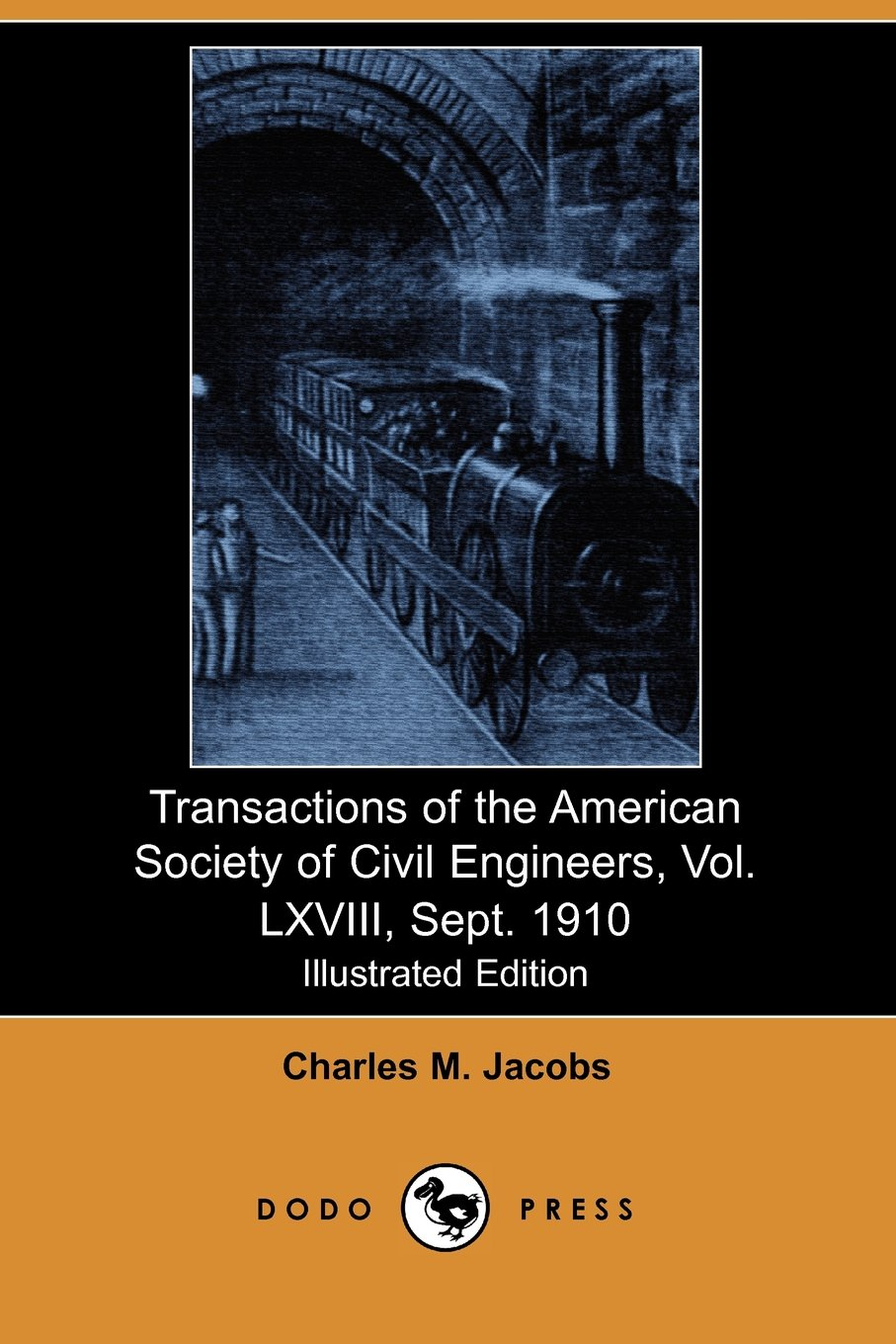 Read Online Transactions of the American Society of Civil Engineers, vol. Lxviii, Sept. 1910 (Illustrated Edition): Written For The American Institute Of Civil ... The Long Island Railroad Into New York City. pdf epub