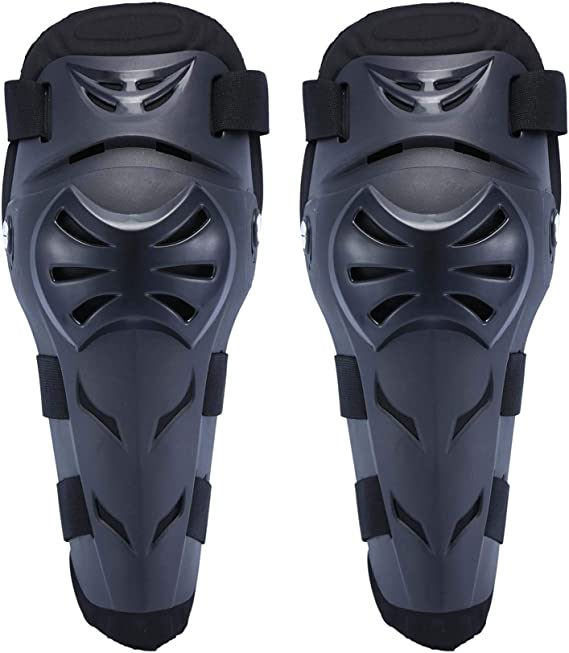 Knee And Elbow Protectors Long Shin Guard Armour Protection Shin And Arm Guards Protective Equipment For Motocross Motorcycle Bicycle Skateboard Auto