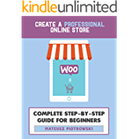 Create A Professional Online Store | Complete Step-By-Step Guide for Beginners