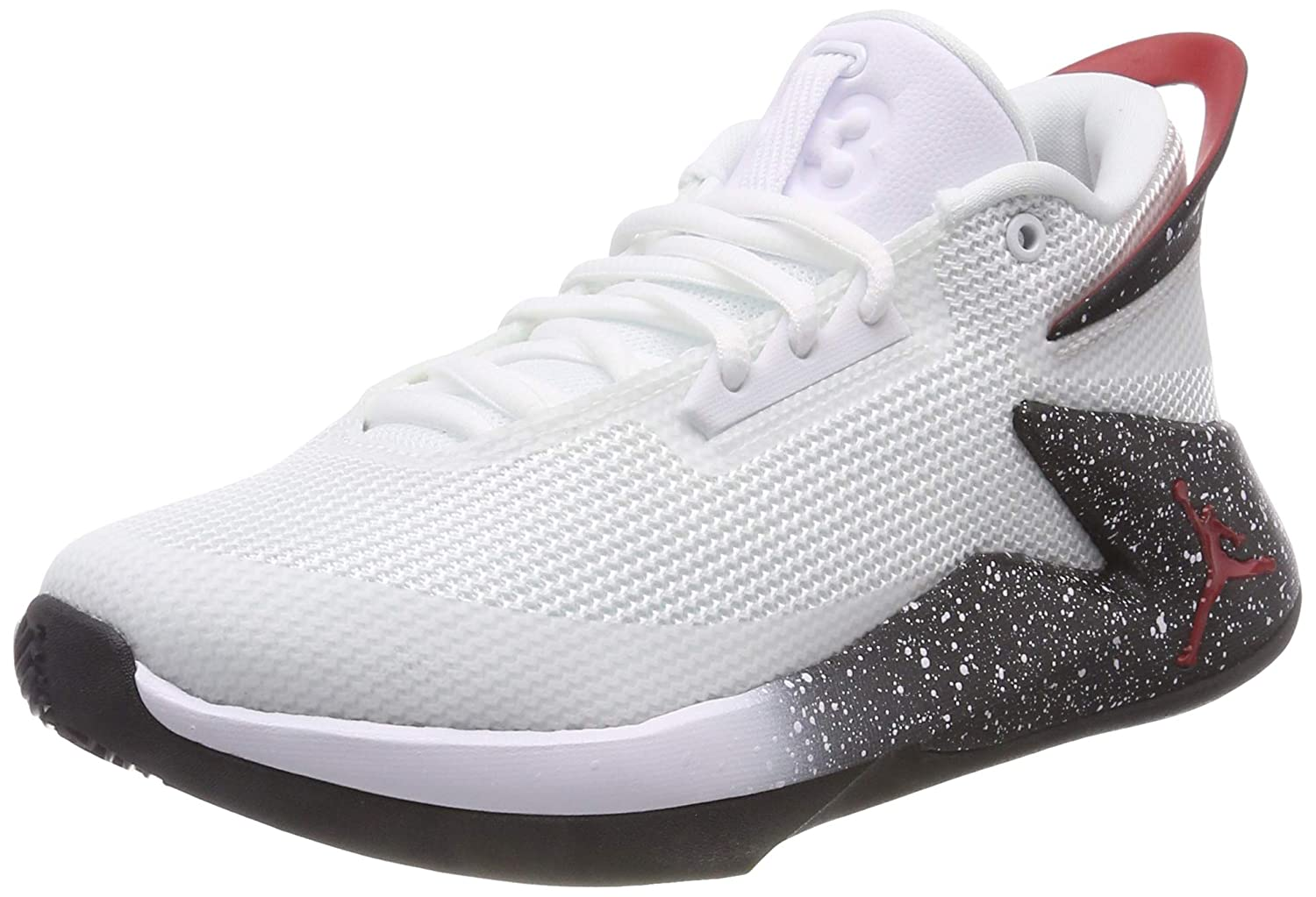 new product 905e9 66d53 NIKE Boys  Jordan Fly Lockdown (Gs) Basketball Shoes AO1547-100