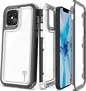 CoverON Full Body Designed for Apple iPhone 12 Pro Max Case (6.7