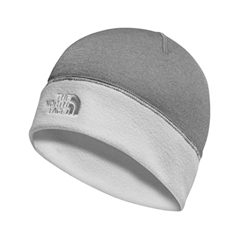 5d00e4234 The North Face Ascent Beanie High Rise Grey Heather One Size