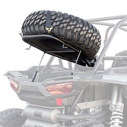 HMF Engineering IQ Defender Spare Tire Carrier Polaris RZR XP 1000/ Turbo |