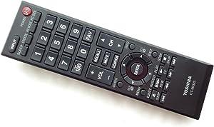 Toshiba - TV Toshiba Remote Control CT-90325#R90325 - #R90325