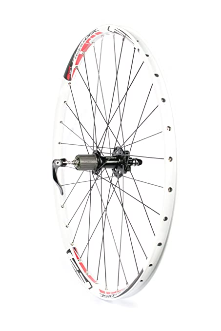 Rodi VTT Free-Ride Disc - Rueda para bicicleta de montaña
