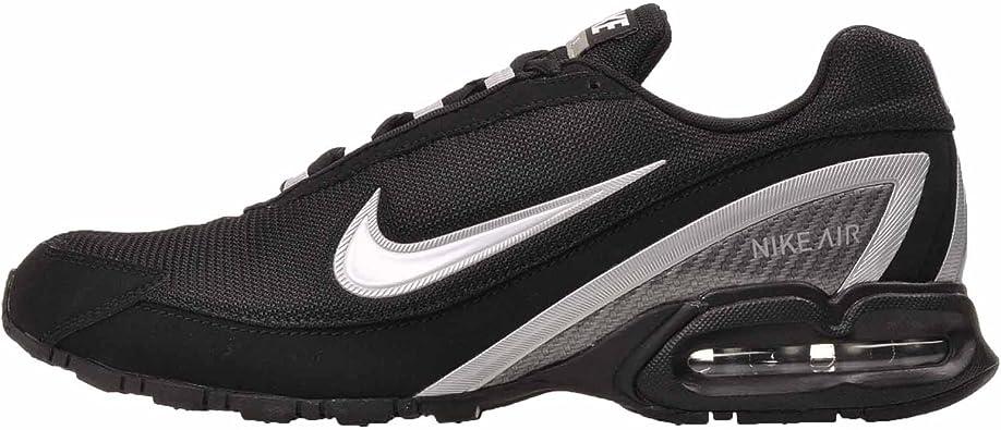 Nike Men's Air MAX Torch 3, Black/White