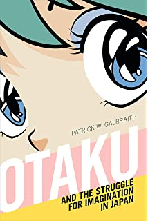 Amazon Com The Moe Manifesto An Insider S Look At The Worlds Of Manga Anime And Gaming 9780804848886 Galbraith Patrick W Books It always lags it will keep loading i cant watch in peace. amazon com the moe manifesto an