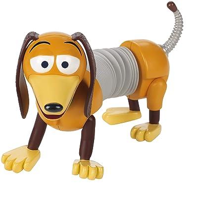 "Disney Pixar Toy Story Slinky Figure, 4.4"": Toys & Games"