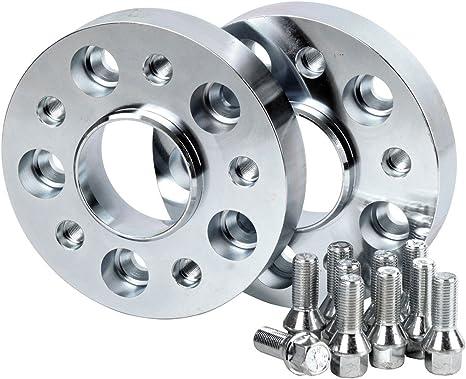 Hofmann /élargisseur de voie en aluminium 4 x 30 mm 2 essieux