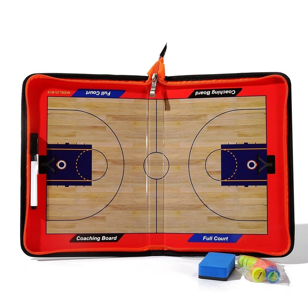 Firelong Basketball Coach Tactics Board, magnétique, tableau ...