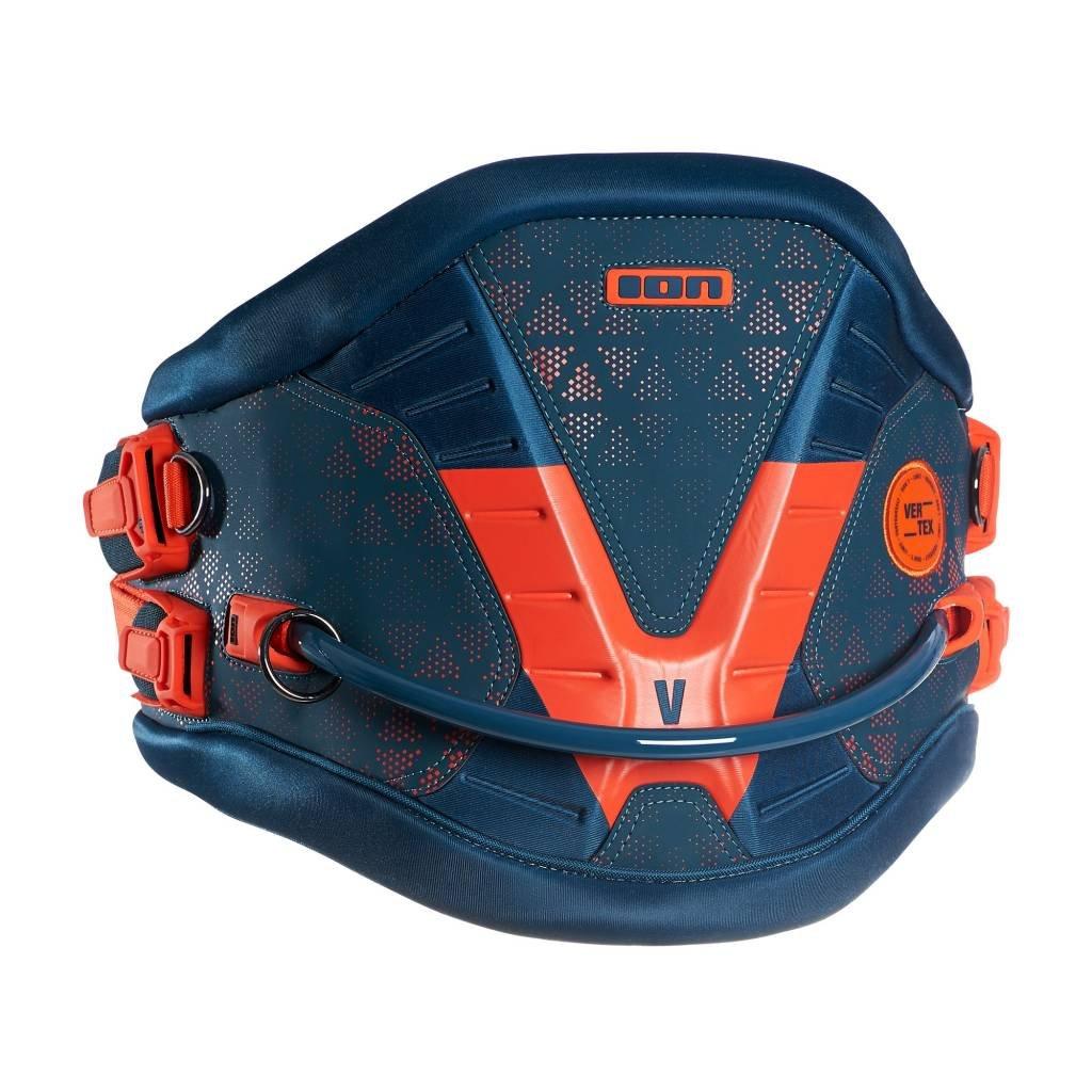 Vertex Kite cadera trapezoidal litio Petrol/Red, large: Amazon.es ...