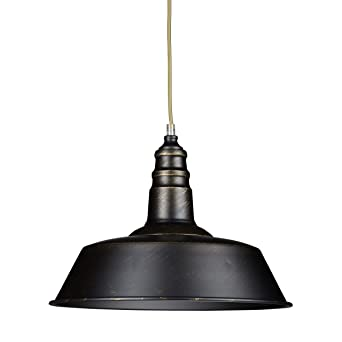 Deckenlampe Industrie Look