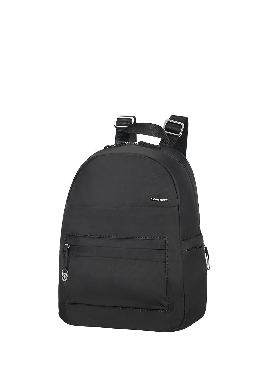 Samsonite Move 2.0 Backpack Mochila Tipo Casual, 7.59 litros, Color Negro: Amazon.es: Equipaje