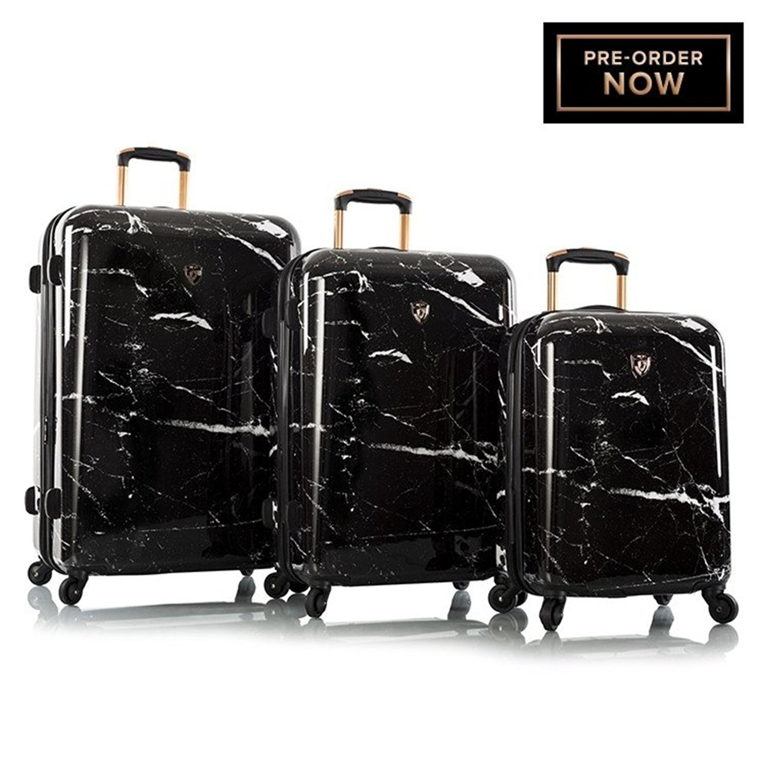Hey's Marquina Fashion Spinne 3pc Set by Heys