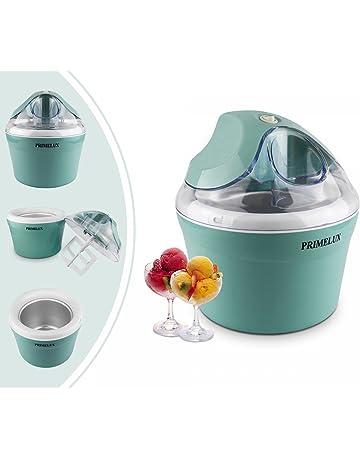 Primelux - Yogurt Máquina, Fabricante de Helados