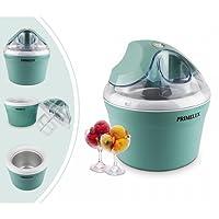 Primelux - Frozen Joghurt Maschine, Eismaschine, Material: PP