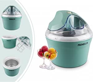 Primelux - Maquina de Yogur Helado, Maquina para Hacer