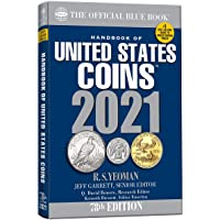 Handbook of United States Coins 2021 Blue Book