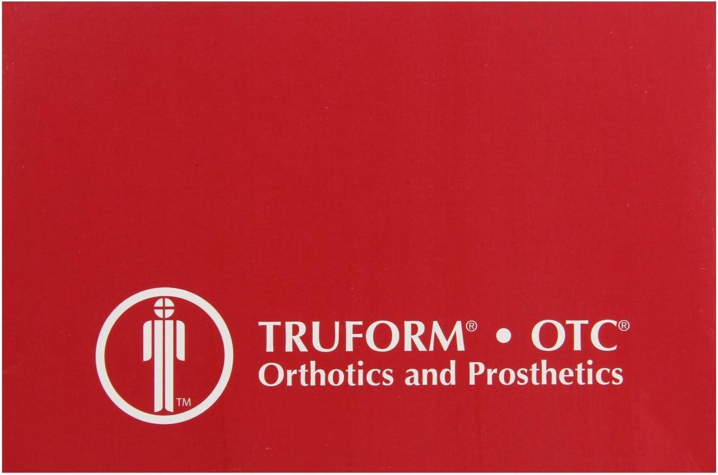 Medium Night Splint Form-Fit Style Truform-OTC Plantar-Fasciitis