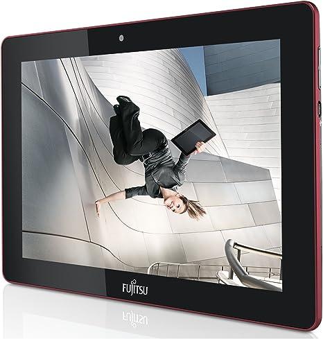 Fujitsu Stylistic - Tablet de 10.1 Pulgadas (Android 4.0, 32 GB, 1.4 GHz), Color Negro: Amazon.es: Informática