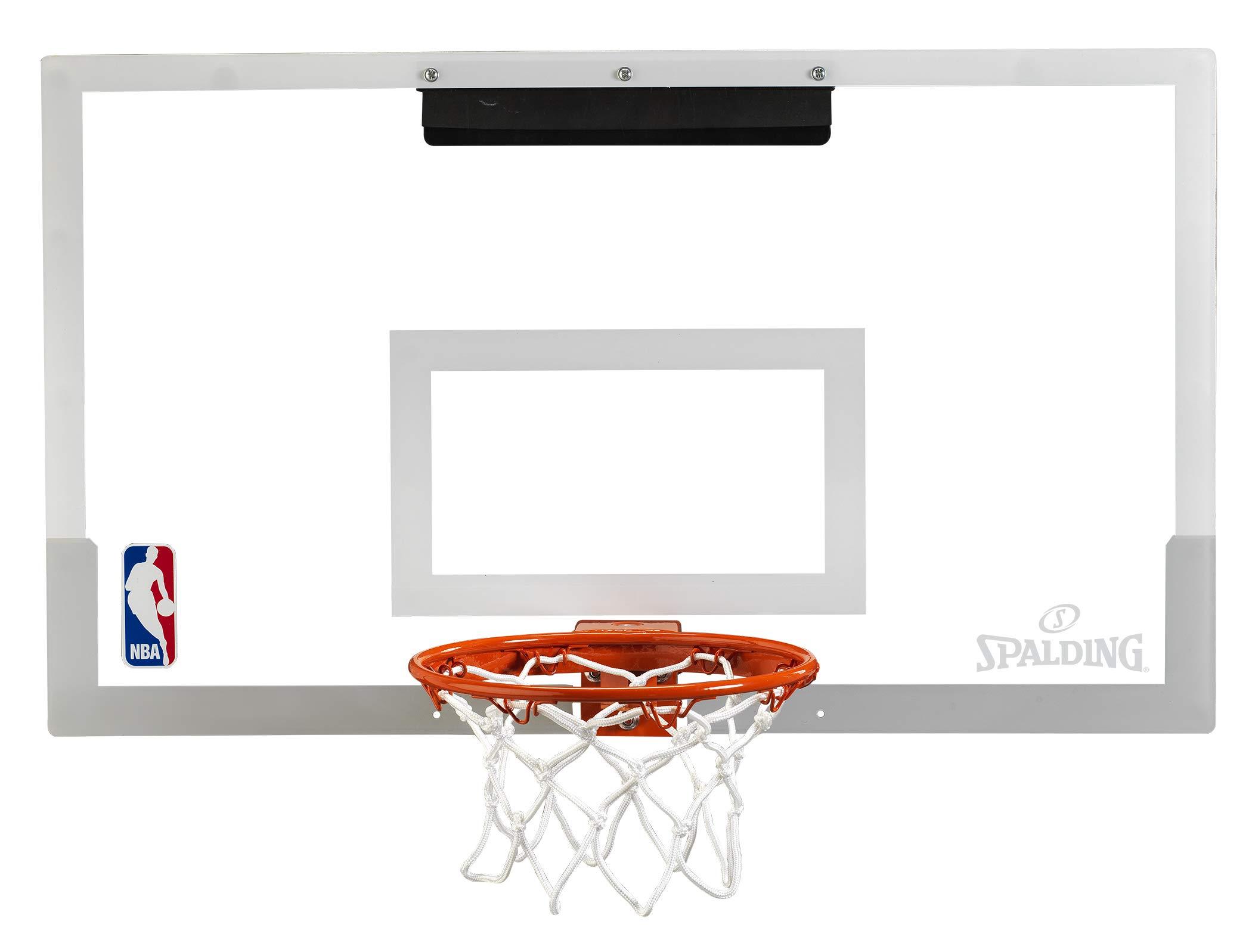 Spalding NBA Slam Jam Board - Tablero de pared de baloncesto ...