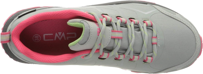 CMP F.lli Campagnolo Gemini Low Trekking Shoe WP Zapatillas de Senderismo para Hombre