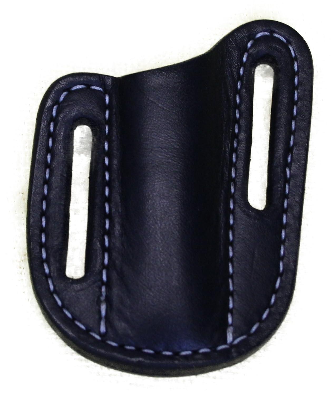 McDaniel Custom Saddles - Funda para Cuchillos: Amazon.es ...