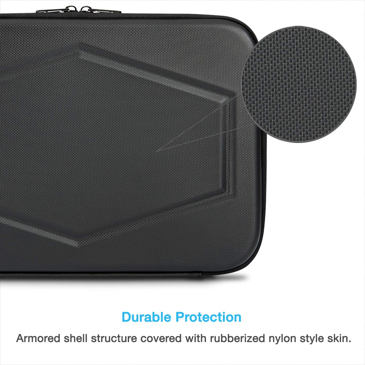 Ultrabook and Notebook. MR-CB1103 Cyber Acoustics Work-in Laptop Case with Handle for 11-11.6 Inch Chromebook