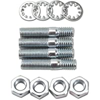 Barnes 4WD B4WK0122-7//8 X 3//4 CHROMOLY HEIM FOUR LINK KIT WITH 3//4-5//8 HIGH MISALIGNMENT FOR 1 1//2 ID TUBE
